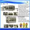 Sports Drinks Bottling Factory