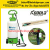 New! ! ! 12L Battery Sprayer on Wheels