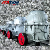 High Performance Stone Crusher Mechanism