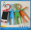 Customized Plastic Injection Promotion Gift Silicone Products OEM/ODM