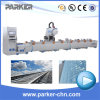 Three Axis High Speed Extruded Aluminum Drilling Milling Machine Center