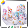 Mini Christmas Promotional Gifts Colorful Doll (High Quality and New Design Christmas Doll)