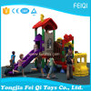 Cartoon Design Amusement Park Equipment Outdoor Playground for Kid (FQ-18401)