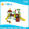 New Plastic Kid Outdoor Playground Forest Tree House Series