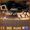 Extruded Plastic Composite Crack-Resistant WPC Decking Outdoor
