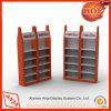 Custom Floor Wooden Shoes Display Shelf for Best Ladies Shoes