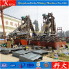 Good Performance Gold Mining Dredger