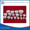 Porcelain Refractory Medium Wall Crucible for Laboratory