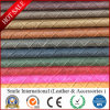 PVC Artificial Leather for Handbags