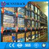 Heavy Duty Warehouse Steel Storage Drive in Pallet Rack