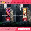 Super Waterproof Full Color P16 LED Screen, Play Video Advertising