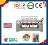 High Quality 4 Head Wonyo Embroidery Machine Manufacturer Price