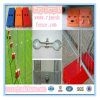 TUV CE Certicification Hot DIP Galvanized Temporary Fence (Factory) ISO 9001