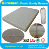 Zipper Design Reflex Foam Mattress