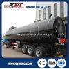 50 Cbm Transport Bitumen Asphalt Tanker Truck Trailer