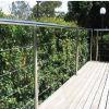 Stainless Steel Handrail, Railing, Balustrade Fitting