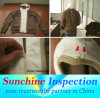Casual Garment Final Random Inspection / Garment and Textile Quality Control Inspection Services in All China