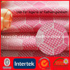 Wholesale Stretch Nylon Polyester Spandex Knitting Lycra Fabric Use for Fashion Garment (WNE3035)