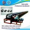 Bhl Endless Chain Plate Conveyor for Powder and Granular Material