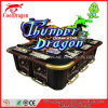 3D Fishing Game Machine Ocean Monster Plus Thunder Dragon Fishing Game Casino Games
