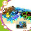 Super Trampoline Amusement Park Playground