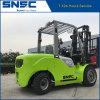 4000kg Fork Lifting Capacity Diesel Forklift
