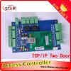 TCP/IP Webserver Access Control Panel for 2 Door