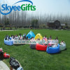 Popular Camping Sleping Lazy Bag Inflatable Air Sofa Bed