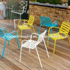 Powder Coating for Outdoor Chair