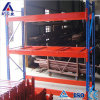 Antirust Customized Metal Warehouse Shelving for Pallets