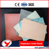 MGO Board. Gray MGO Board. Blue Magnesia Board. Magnesia Board
