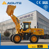 Construction Equipment Articulated Front End Small Payloader 936