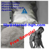 Safe and Natural Tadalafil White Powder for Sex Enhancement