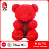 Hot Sale Rose Material Teddy Bear Valentine′s Day Gift Girlfriend