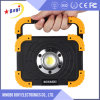 6000K Indoor Outdoor Portable Work Light LED Rechargeable