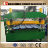 Roll Forming Machine for Metal PPGI Galvanized Steel Wall Roof Panels