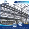 Low Cost Prefabricated Light Steel Structure Workshops