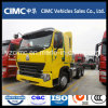 Sinotruk HOWO A7 420HP 10wheeler 6X4 Tractor Truck for Philippines