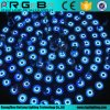 Manufactured LED Round Digital Interactive Dance Floor for Disco/KTV/Show