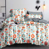 China Wholesale 2019 Fashion Warm Dubai Bed Cover Sheet Sets Bedding Set