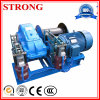 Construction Electric Winch Price with High Quality/Different Types of Winches