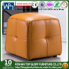 Ottoman Moroccan Pouf Ottoman Footstool Poof Pouffe of Leather
