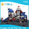 New Style Children Outdoor Playground and Indoor Playground Equipment (FQ-06701)