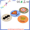 3D PVC Cup Coaster Beer Mat for Gifts