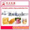 Complex Potato Chips Production Line (Pringles Chips Cracker Machine)