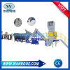 Plastic Bags PP PE Film Recycling Washing Line with Pipeline Dryer