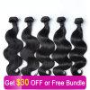 100% Virgin Human Hair Shedding Free Peruvian Hair