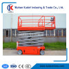 Ce ISO Approved 8m Electric Scissor Lift