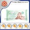 Baby Wipes Fragrance Free