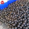 Shandong Manufacturers 1 Inch Good Quality Forgrd Steel Ball for Power Plant